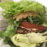 モスバーガーの菜摘は野菜がバンズ? カロリー、糖質が低いからダイエットに最適